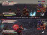 Dynasty Warriors 3 - Screenshots - Bild 16