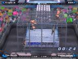 WWE SmackDown!: Shut Your Mouth! - Screenshots - Bild 3