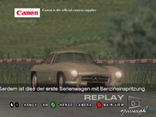 Sega GT 2002 - Screenshots - Bild 12