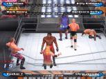 WWE SmackDown!: Shut Your Mouth! - Screenshots - Bild 16