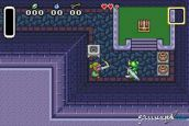 Legend of Zelda: A Link to the Past  Archiv - Screenshots - Bild 2