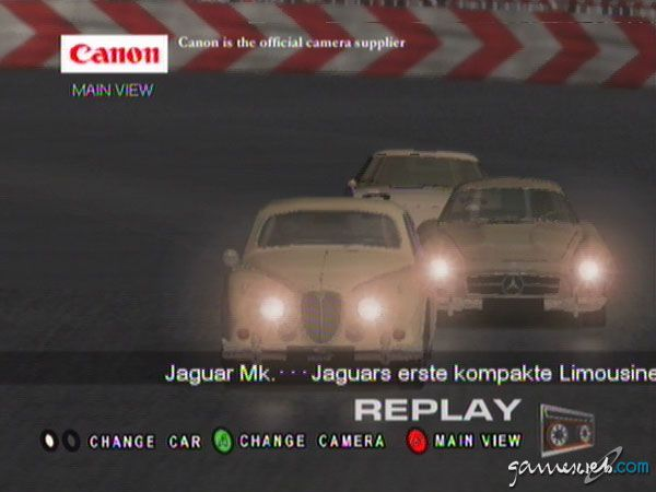 Sega GT 2002 - Screenshots - Bild 19
