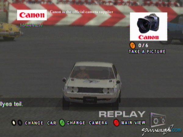 Sega GT 2002 - Screenshots - Bild 11