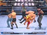 WWE SmackDown!: Shut Your Mouth! - Screenshots - Bild 4