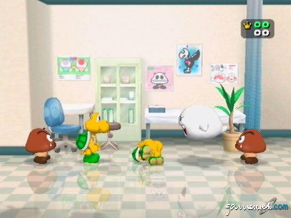 Mario Party 4 - Screenshots - Bild 19