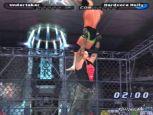 WWE SmackDown!: Shut Your Mouth! - Screenshots - Bild 5