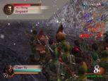 Dynasty Warriors 3 - Screenshots - Bild 8