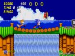 Sonic Mega Collection  Archiv - Screenshots - Bild 5