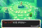 Legend of Zelda: A Link to the Past  Archiv - Screenshots - Bild 3