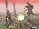 Godzilla: Destroy All Monsters Melee  Archiv - Screenshots - Bild 7