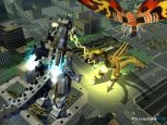 Godzilla: Destroy All Monsters Melee  Archiv - Screenshots - Bild 4