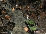 Codename: Panzers  Archiv - Screenshots - Bild 21