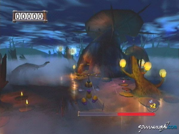 Rayman 3: Hoodlum Havoc - Screenshots - Bild 13
