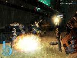 Judge Dredd vs. Judge Death  Archiv - Screenshots - Bild 7