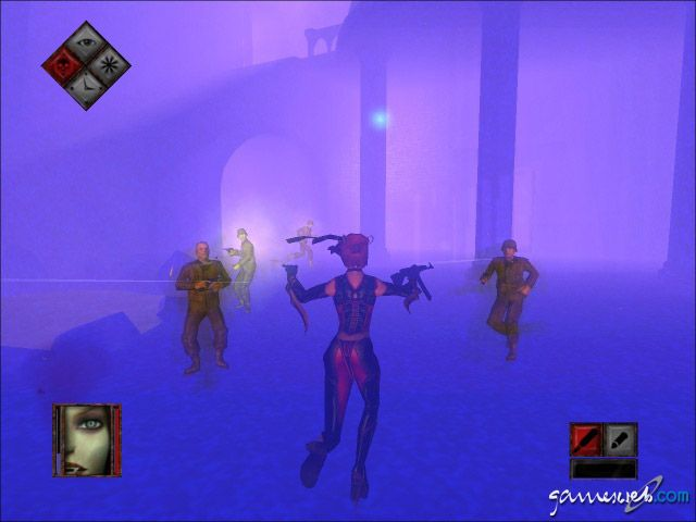 BloodRayne  Archiv - Screenshots - Bild 15