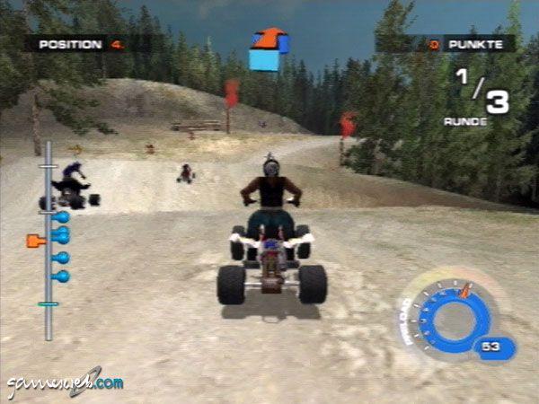 ATV: Quad Power Racing 2 - Screenshots - Bild 19