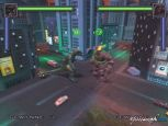 War of the Monsters - Screenshots - Bild 9