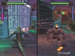 War of the Monsters - Screenshots - Bild 10