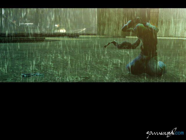 Judge Dredd vs. Judge Death  Archiv - Screenshots - Bild 10