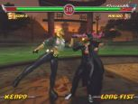 Mortal Kombat: Deadly Alliance - Screenshots - Bild 9