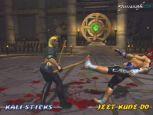 Mortal Kombat: Deadly Alliance - Screenshots - Bild 3