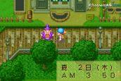 Harvest Moon: Friends of Mineral Town  Archiv - Screenshots - Bild 20