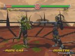 Mortal Kombat: Deadly Alliance - Screenshots - Bild 17