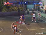NBA Street Vol. 2 - Screenshots - Bild 15