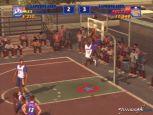 NBA Street Vol. 2 - Screenshots - Bild 17