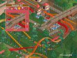 Rollercoaster Tycoon - Screenshots - Bild 9