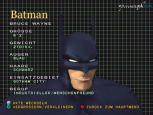 Batman: Dark Tomorrow - Screenshots - Bild 13