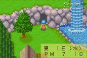 Harvest Moon: Friends of Mineral Town  Archiv - Screenshots - Bild 16