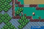Pokémon Ruby / Sapphire  Archiv - Screenshots - Bild 10