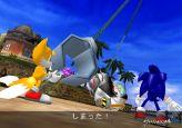 Sonic Adventure DX Director's Cut  Archiv - Screenshots - Bild 4