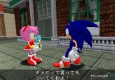 Sonic Adventure DX Director's Cut  Archiv - Screenshots - Bild 2