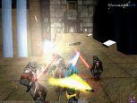 Star Wars Jedi Knight: Jedi Academy  Archiv - Screenshots - Bild 27