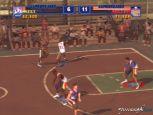 NBA Street Vol. 2 - Screenshots - Bild 18