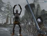 The Elder Scrolls III: Bloodmoon - Screenshots - Bild 1