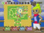 Legend of Zelda: Tetra's Trackers  Archiv - Screenshots - Bild 2
