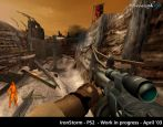 World War Zero: IronStorm  Archiv - Screenshots - Bild 6