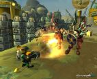 Ratchet & Clank 2  Archiv - Screenshots - Bild 38
