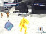 Brute Force - Screenshots - Bild 4