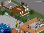 Die Sims: Megastars - Screenshots - Bild 11