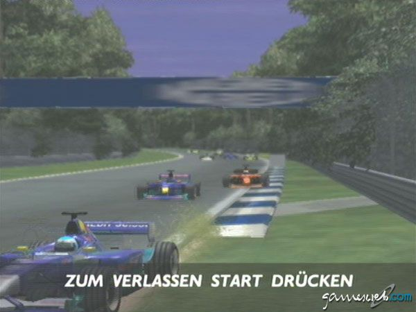 F1 Career Challenge - Screenshots - Bild 8