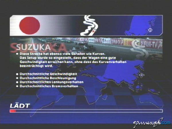 F1 Career Challenge - Screenshots - Bild 16