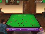 World Championship Snooker 2003