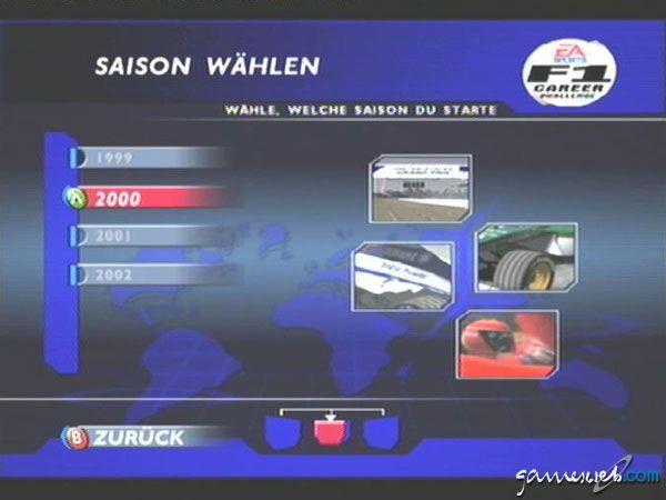 F1 Career Challenge - Screenshots - Bild 4