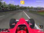 Formel Eins 2003 - Screenshots - Bild 9
