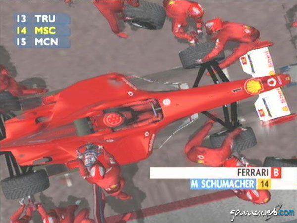 F1 Career Challenge - Screenshots - Bild 19