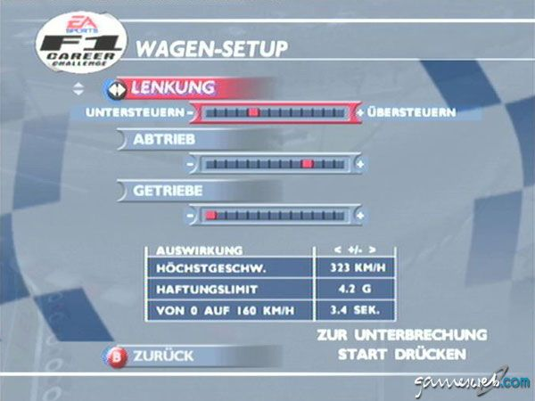 F1 Career Challenge - Screenshots - Bild 7